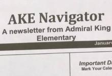 AKE Navigator News Letter