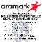 Aramark Food Service Schedule