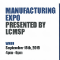 CAREER & TECHNICAL EDUCATION PROGRAM TO HOST MANUFACTURING EXPO, SEPT. 18, 2019.