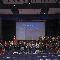 High School Quarter 1 academic ceremony