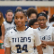 Junior Varsity Lady Titans Finish Season Undefeated