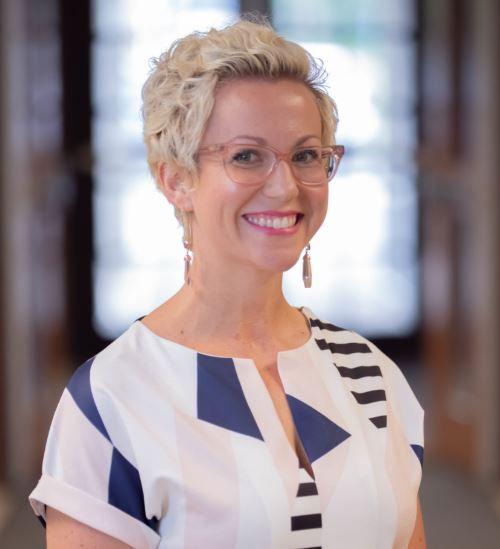 Dean of Academics - Margo Bell