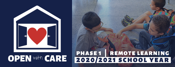 phase 1 remote learning