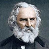 longfellow portrait