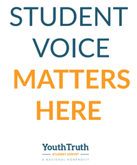 Youth Truth Your Voice Matters Here