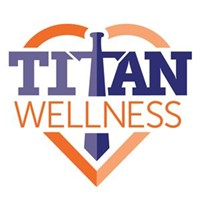 titan wellness logo