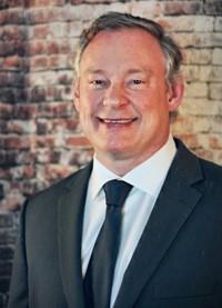 CEO Dr. Jeff Graham
